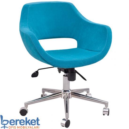 Fıçı Toplantı Sandalyesi