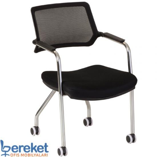 Solo Ofis Toplantı Sandalyesi